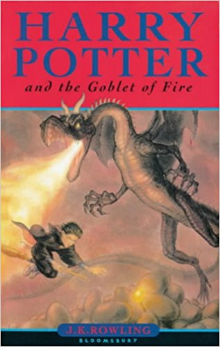 Audiobook Harry Potter And The Goblet Of Fire Stephen Fry