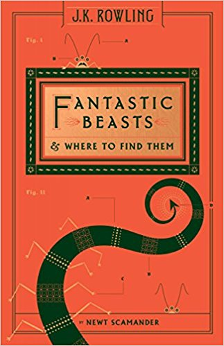 fantastic beasts and where to find them audiobook eddie redmayne free