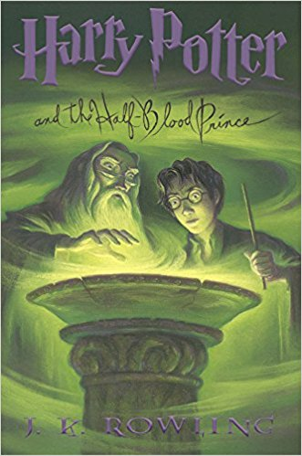 J.K. Rownling - Harry Potter And The Half Blood Prince Audiobook Online