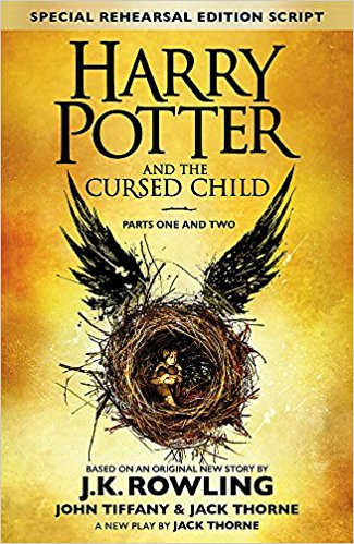 Harry Potter and the Cursed Child Audio Book Free
